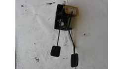 Pedaal frame Microcar MC1 / MC2
