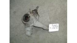 Steering knuckle bare front Microcar Virgo