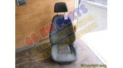 Co-drivers seat Microcar MC1 & MC2