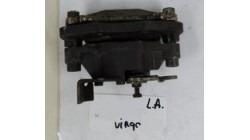 Remklauw rechts achter Microcar Virgo