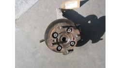 Bremsscheibe mit hub (ohne stub) auf der rechten Seite für Kleinstwagen Jungfrau