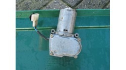 Wiper engine (rear door) Microcar Virgo
