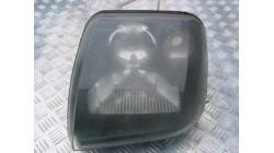 Microcar MC1 / MC2 headlamp left
