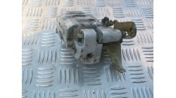 Brake caliper left for Microcar & Ligier Due