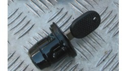 Tankdop met 1 sleutel Microcar & Ligier Due