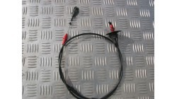 Shift cable (windshield) Microcar & Ligier