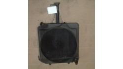 Radiateur Microcar MGO