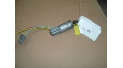Contactslot Microcar Virgo