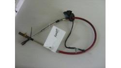 Shift cable set Microcar Virgo