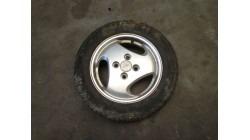 Rim ( Aluminum) tire Ligier Ambra