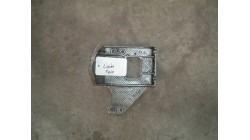 Engine mount, aluminum (for) Ligier Nova