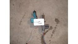 Electric motor door lock Ligier Nova