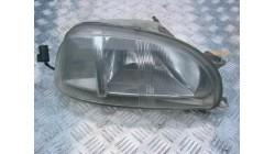 Ligier Nova / Ambra headlamp right