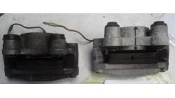 Brake caliper left for Microcar & Ligier Due