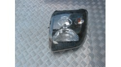 Headlight left Microcar MC1 & MC2