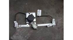 Raambediening rechts (elektrisch) Ligier Nova