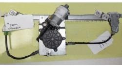 Raambediening rechts (elektrisch) JDM Abaca