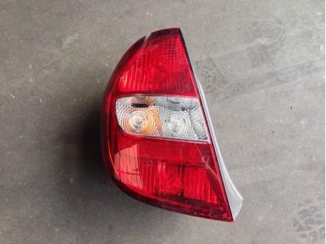 JDM Abaca tail light left