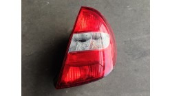 Tail light right, JDM Abaca