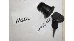 Tankdeckel mit 1 Schlüssel, JDM Albizia & Abaca