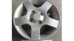 Rim ( Aluminum) without band Ligier X-Too
