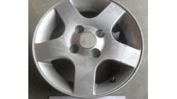 Rim ( Aluminum) without band Ligier X-Too