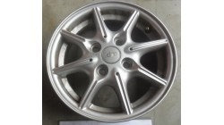 Rim ( Aluminum) without band JDM Abaca