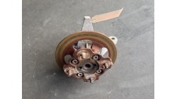 Drehgelenk, ohne Bremse disc Links JDM Albizia