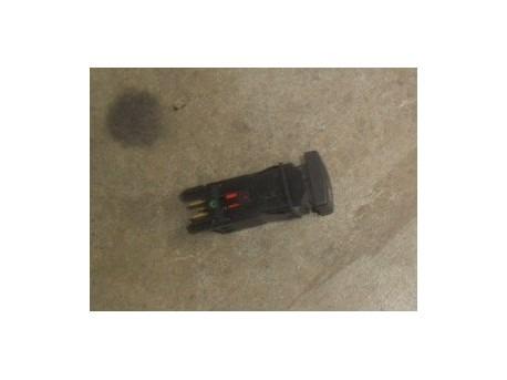 Achterruitverwarming schakelaar Microcar Virgo