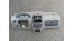 Dashboard JDM Albizia