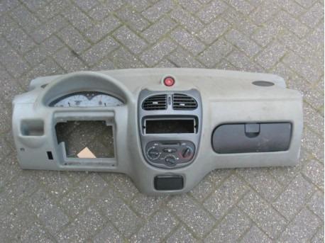 Dashboard JDM Abaca