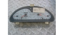 Dashboard clock JDM Albizia