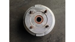 Brake drum Aixam 2005 t/m 2007