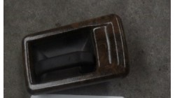 Door grip right (inside) JDM Titane