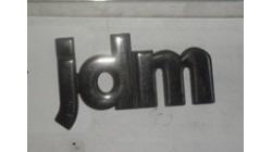 Logo JDM Titane