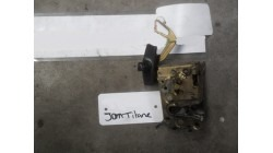 Door lock mechanical links Microcar MC1 & MC2