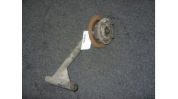 Suspension arm rear (drum brake) JDM Titane