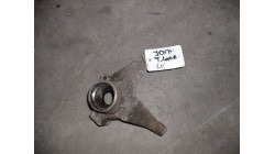 Swivel without brake disc left JDM Albizia