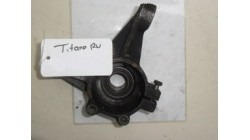 Steering knuckle right JDM Titane