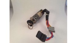 Ignition switch Valeo 2 plugs