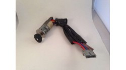 Ignition switch Valeo 3 plugs
