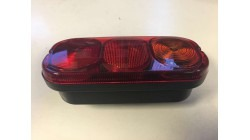 Aixam Mega rear light