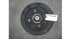 Flywheel Yanmar