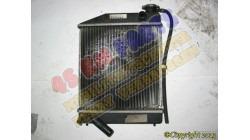 Radiator JDM Titane