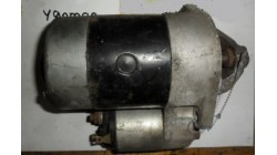 Starter motor Yanmar Microcar MGO