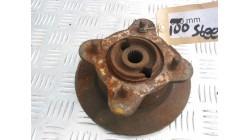 Bremsscheibe mit Radnabe L & R JDM Titane