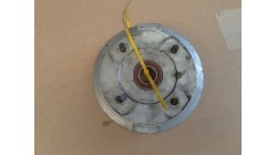 Brake drum JDM Albizia