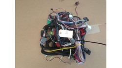 Wiring harness JDM Titane 1