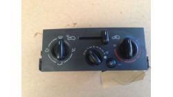 Control panel (kachelknoppen) JDM Albizia