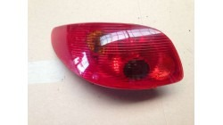 Tail light left side JDM Aloes